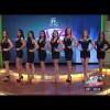 Participantes de Nuestra Belleza Nuevo León 2016