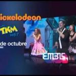 EME 15 grupo musical de Miss 15 de promoción en Colombia y Argentina