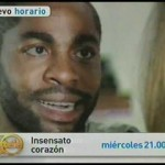 Promo de Insensato Corazón de Teledoce de Uruguay